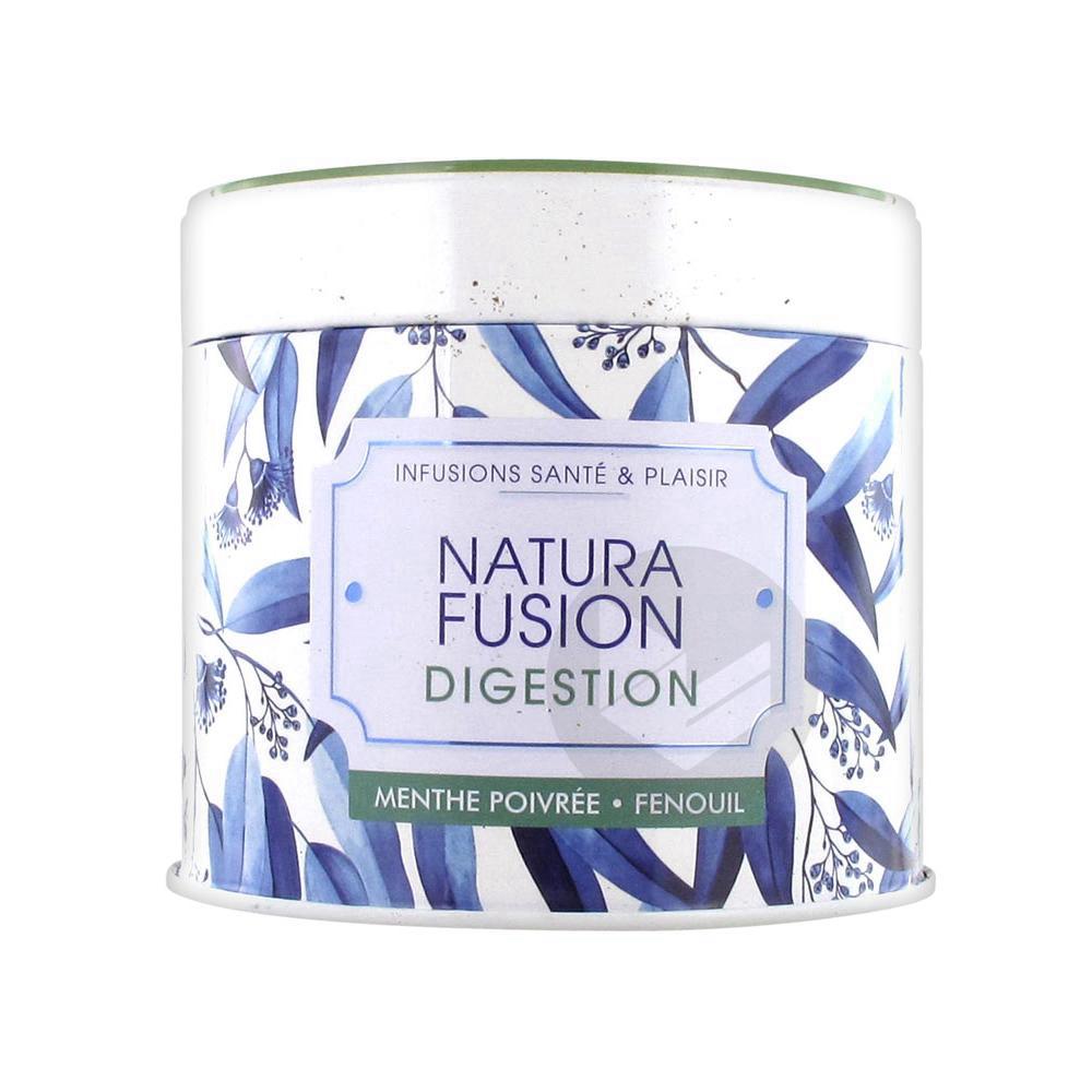 Natura Fusion Tis Digestion B Metal 100 G