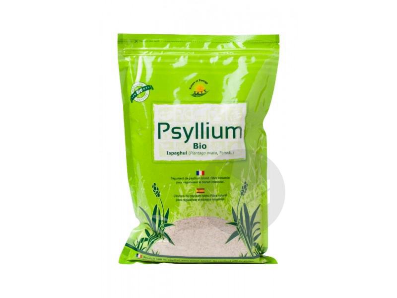 Psyllium blond Bio - 1 kg
