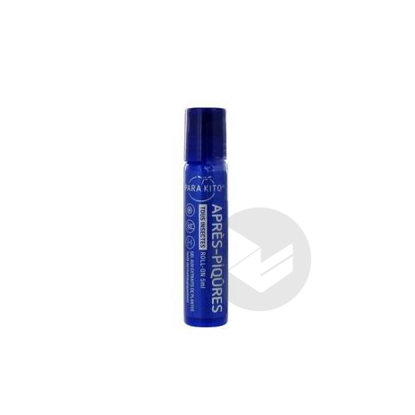 Gel Apres Piqures Rollon 5 Ml