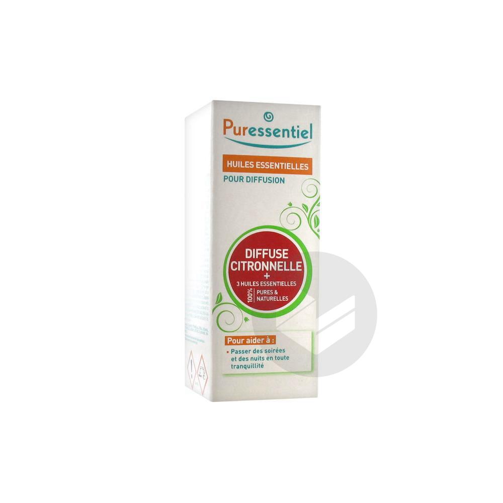 Anti Pique Huile Essentielle Pour Diffusion Spray 30 Ml