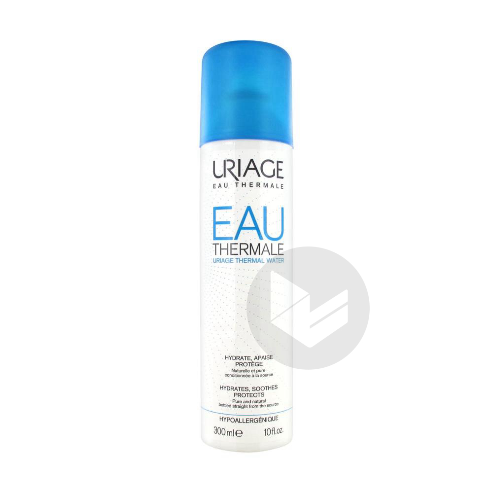URIAGE EAU THERMALE Eau thermale peau sensible Brumisateur/300ml collector