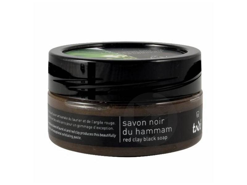 Savon noir du hammam - 140 g