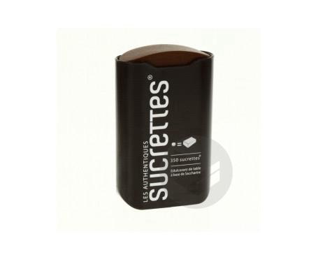 Sucrettes 2 Sucres 350 Unites