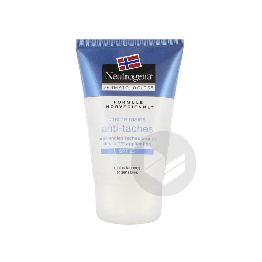 NEUTROGENA CR MAINS ANTI TACHES