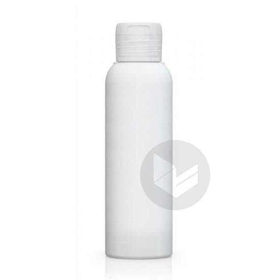Flacon Blanc Avec Capsule 125 Ml