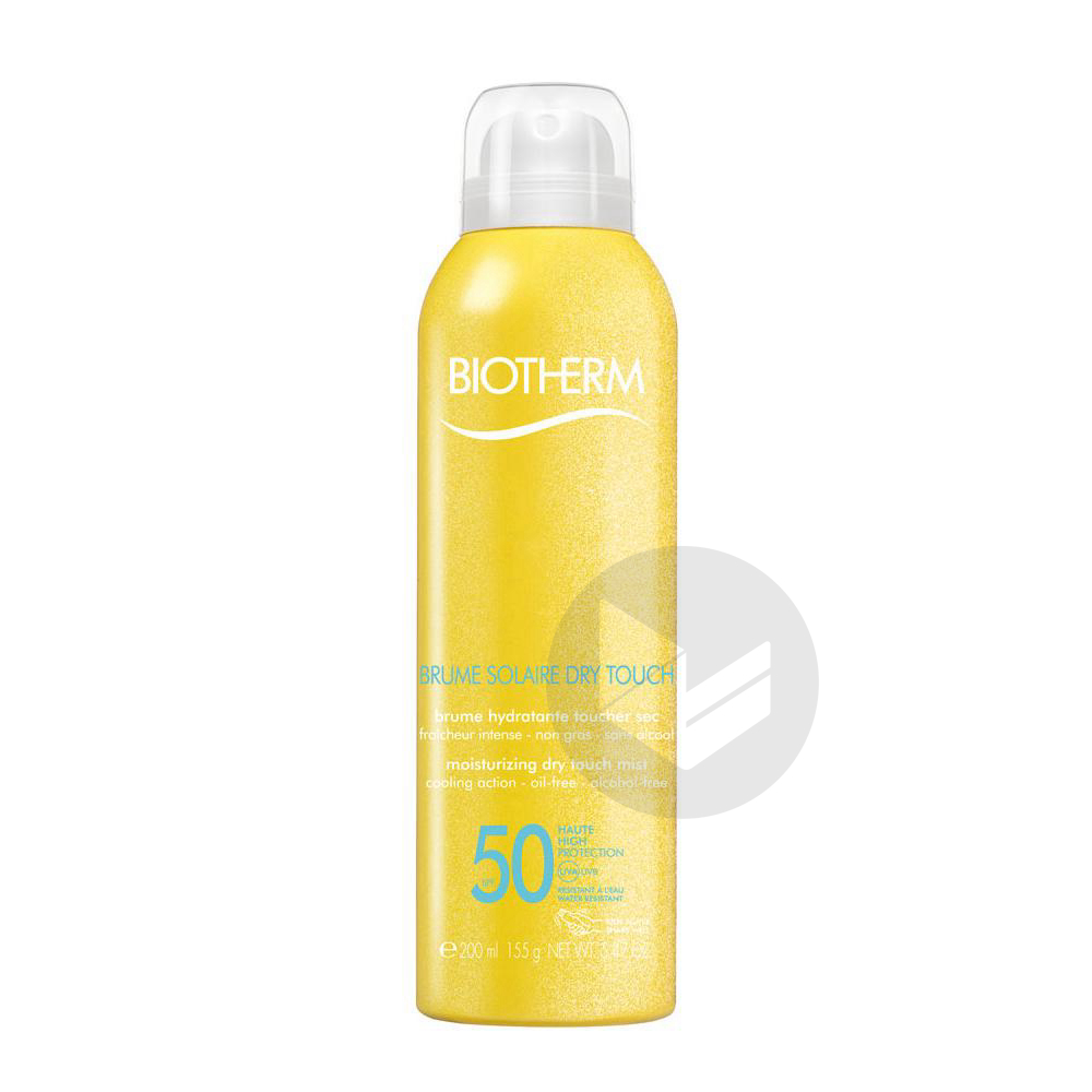 Dry Touch SPF50 200ml