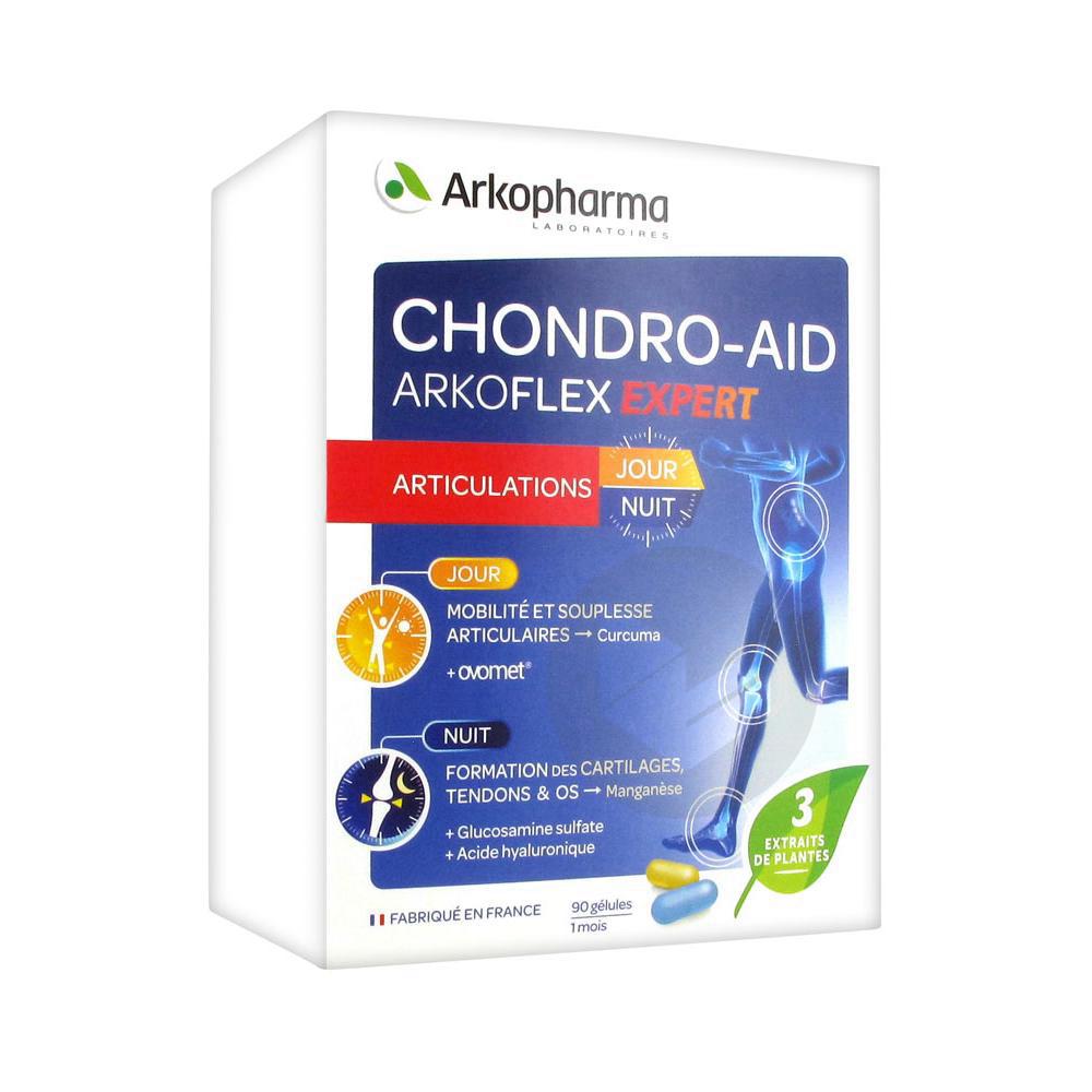Chondro Aid Arkoflex Expert Gel 30 Jours B 90