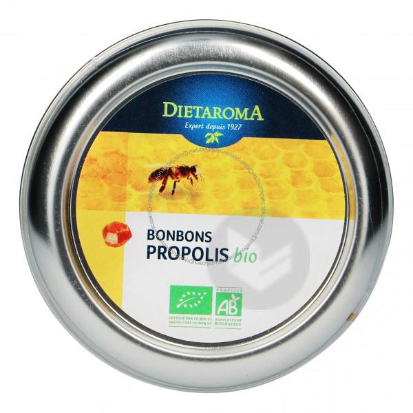 Bonbons propolis - 50gr