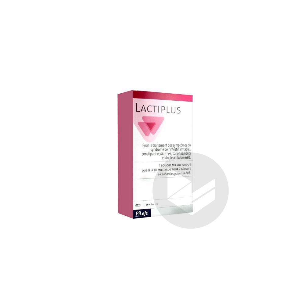 Lactiplus 56 Gelules
