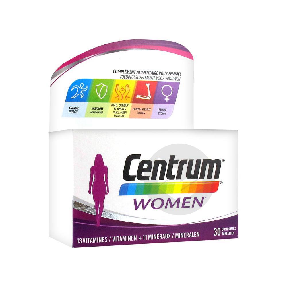 CENTRUM WOMEN Cpr B/30
