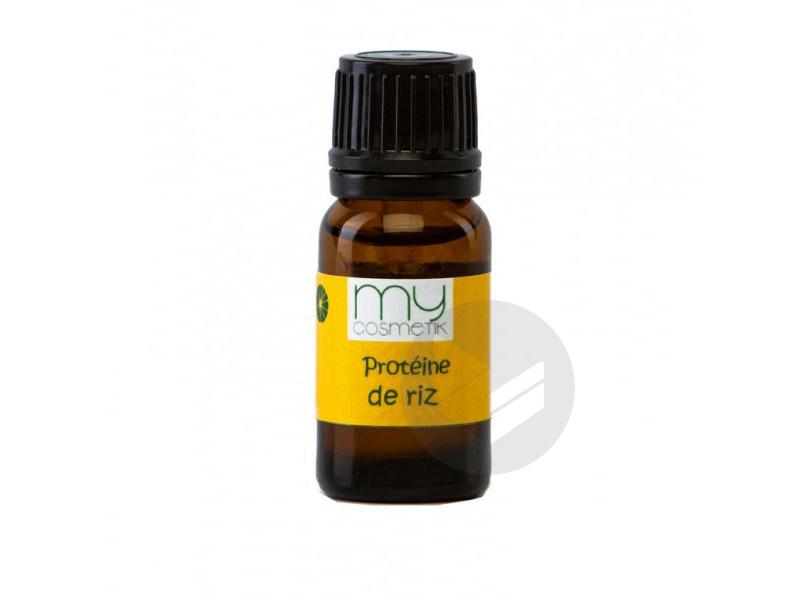 Protéine de riz hydrolysée - 30 ml