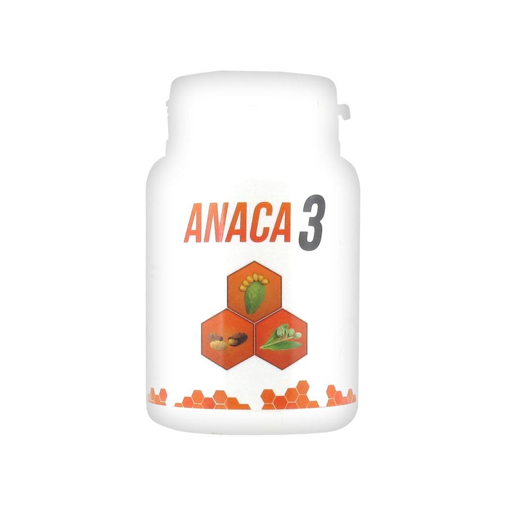 Anaca 3 Perte De Poids Gel Pilulier 90