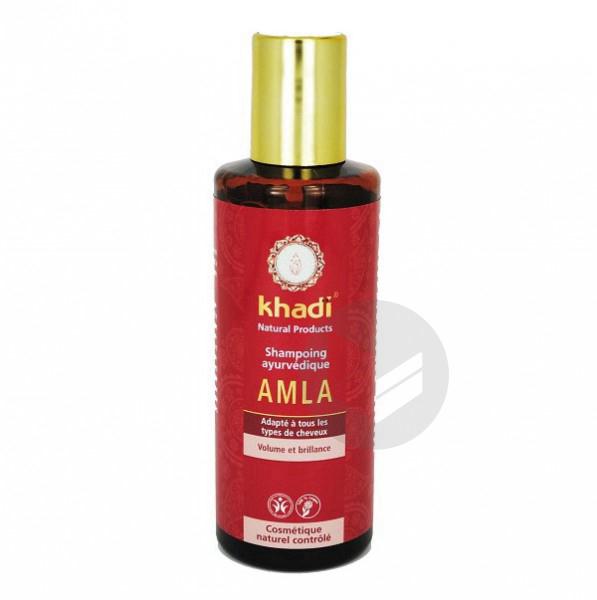 Shampooing Ayurvedique Amla 210 Ml
