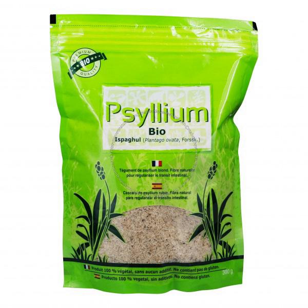 Psyllium blond Bio - 300 g