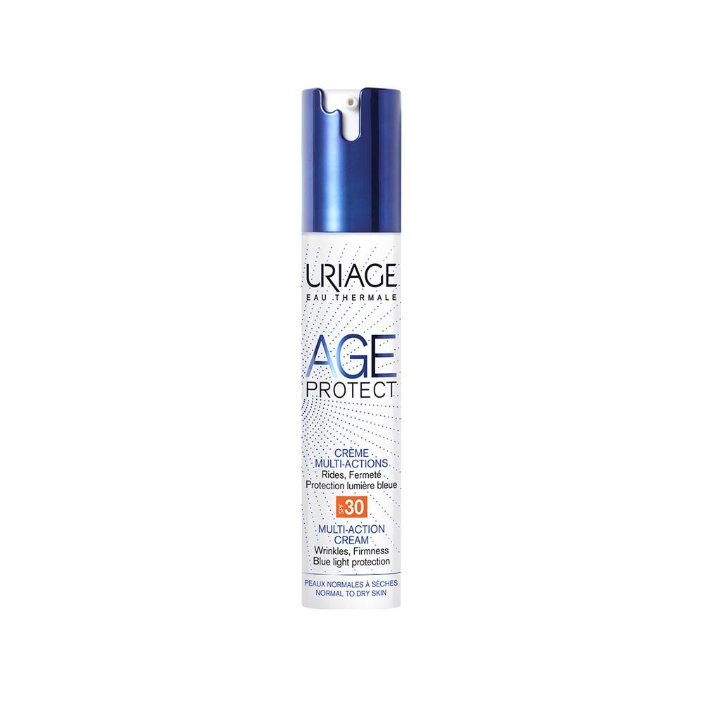 Age Protect Spf 30 Cr Multi Actions Fl Airless 40 Ml