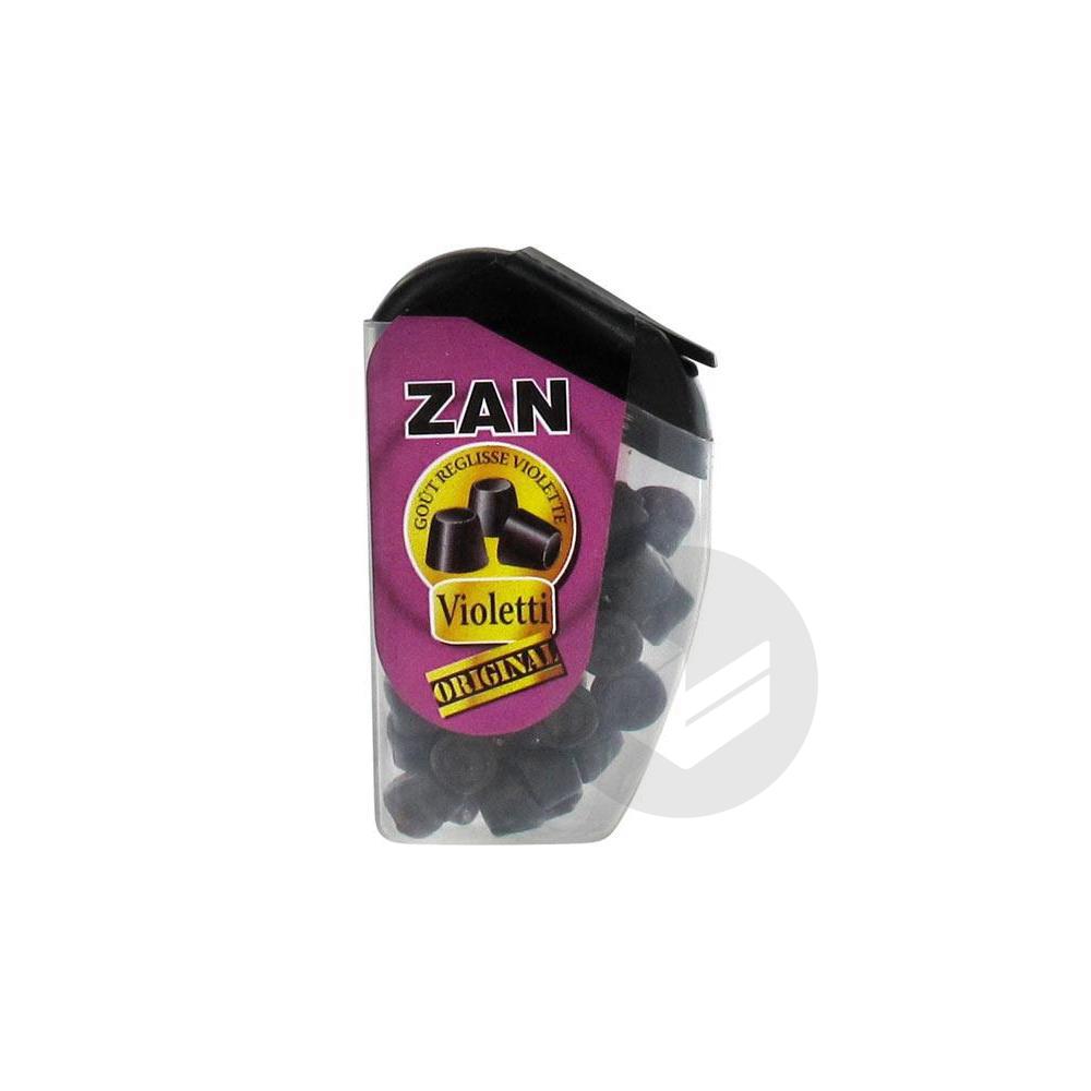 Zan Violetti Mini Cones Zan 18 G