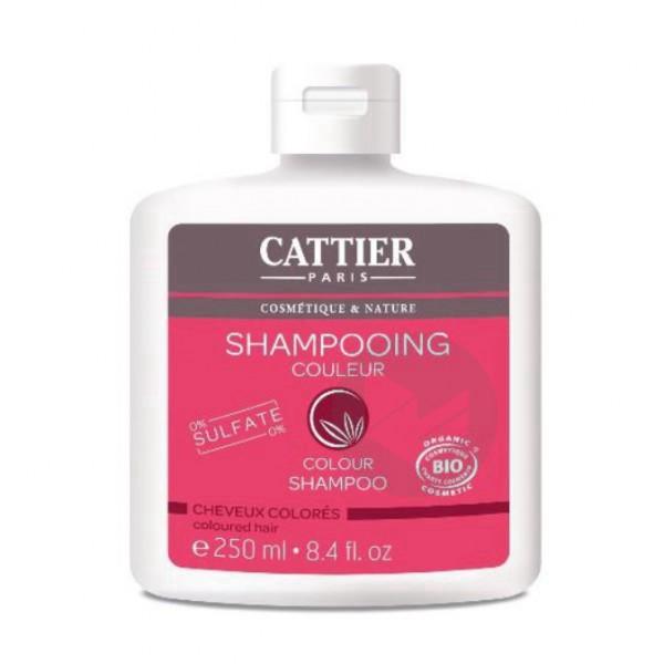 Shampooing Couleur Fl 250 Ml