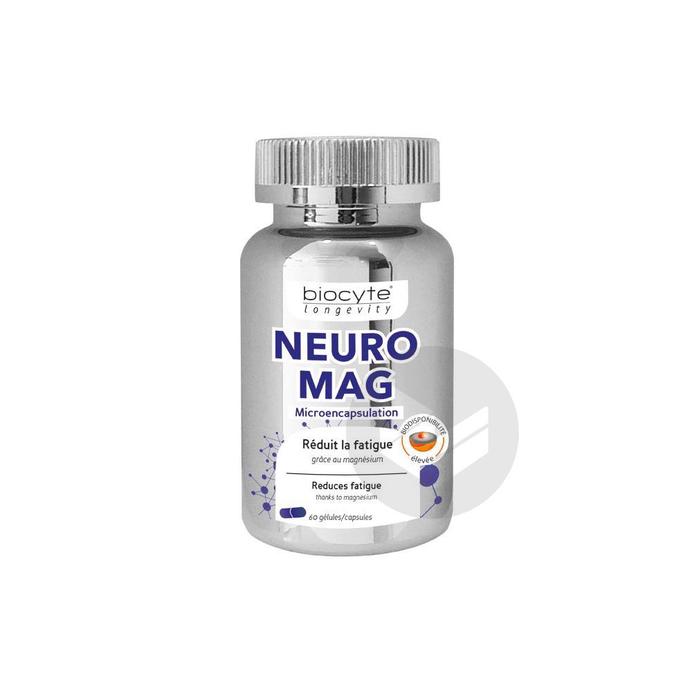 Neuromag Liposome Gel B 60