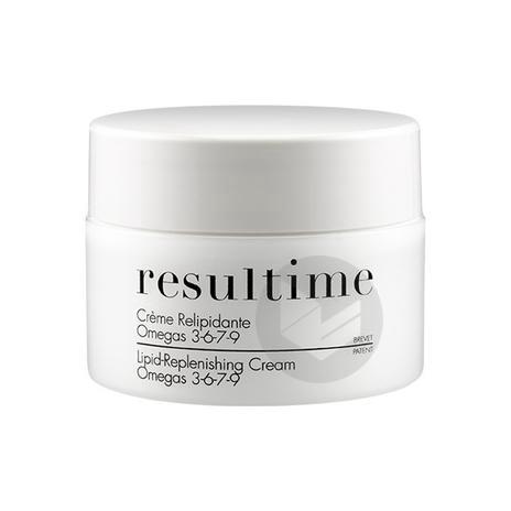 RESULTIME Cr relipidante Omégas 3-6-7-9 Pot/50ml