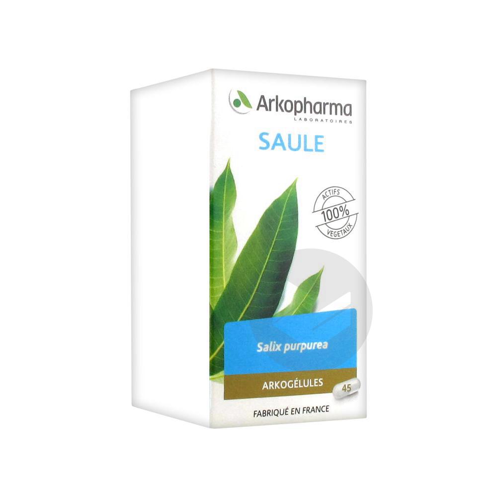 Arkogelules Saule Gel Fl 45