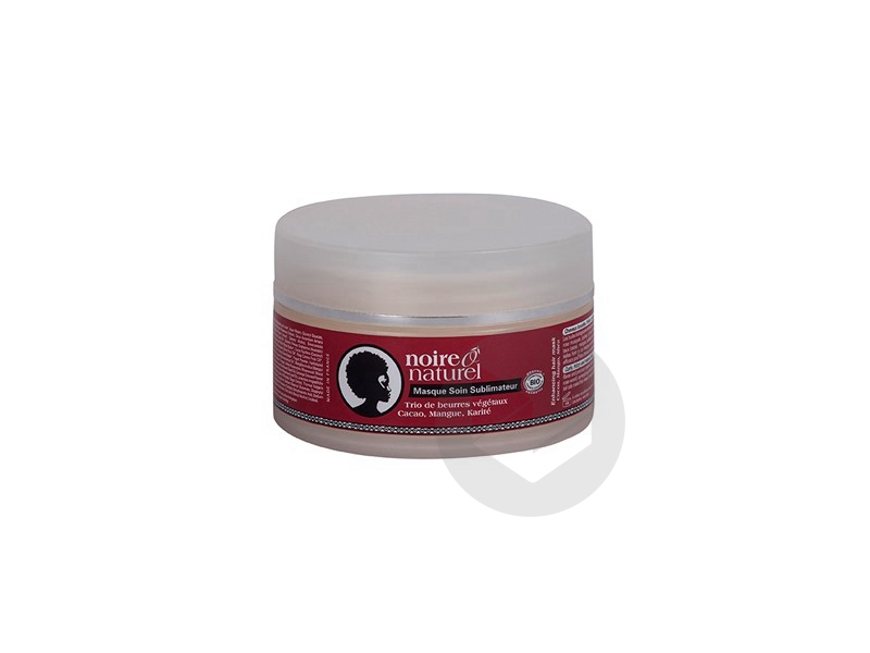 Masque Soin Sublimateur Bio - 240 ml