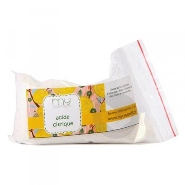 Acide citrique - 50 g'