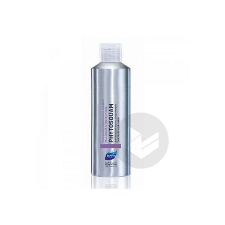 PHYTOSQUAM 2 Shampooing hydratant Fl/200ml