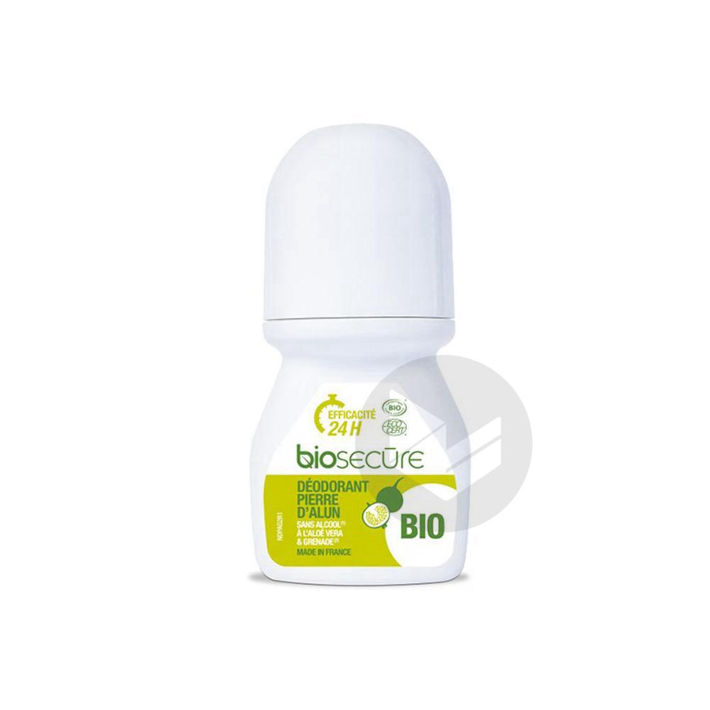 Deodorant Pierre D Alun Grenade Bille 50 Ml