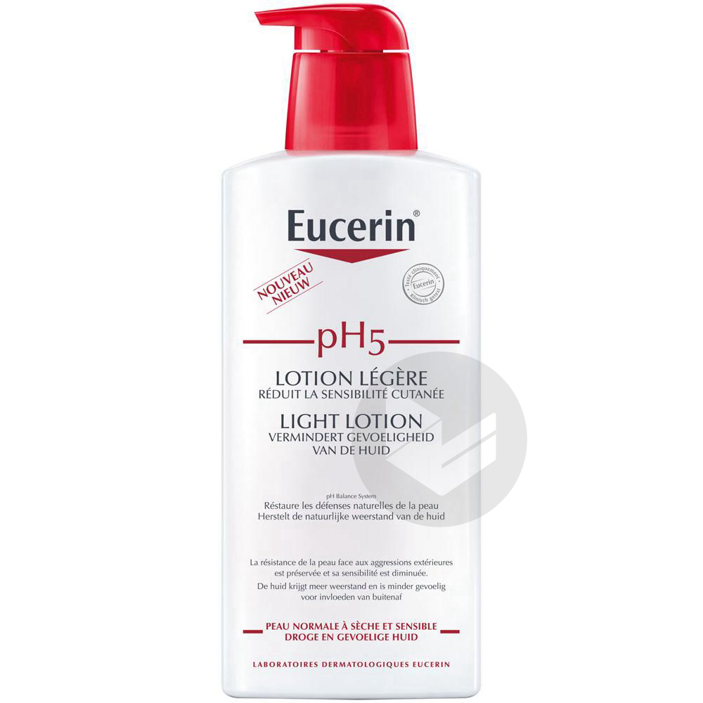 P H 5 Lotion Legere 400 Ml