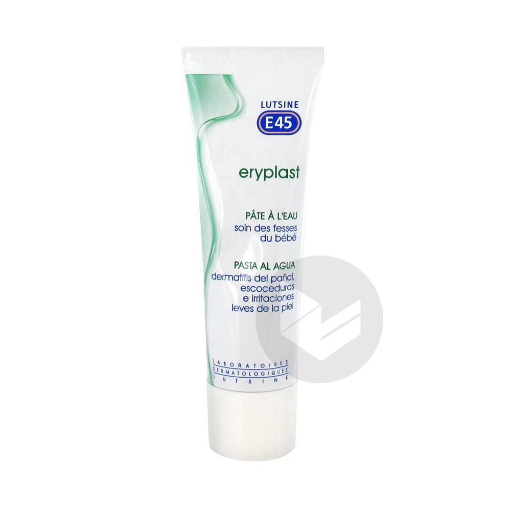 Eryplast Cr Erytheme Fessier T 75 G