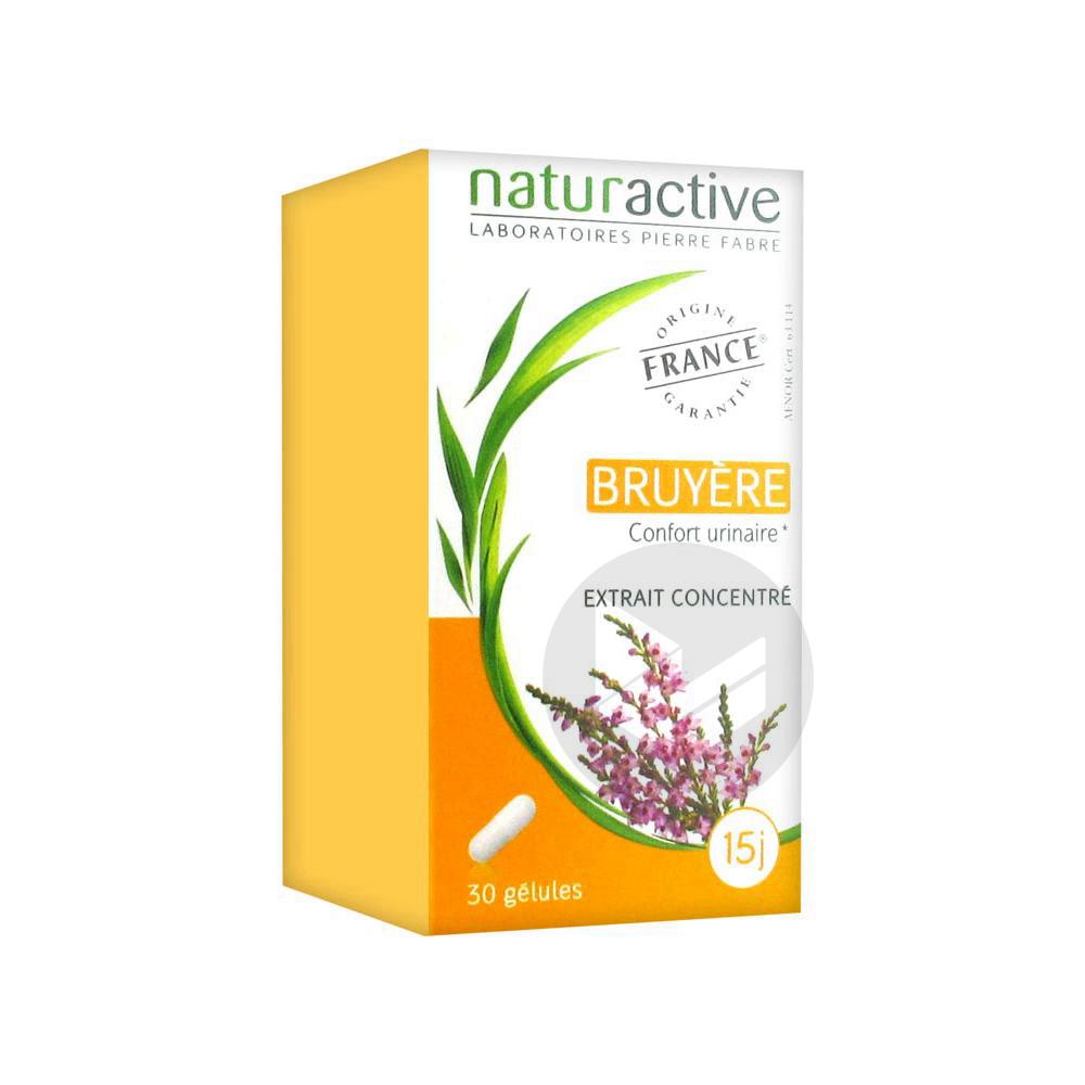 Phytotherapie Bruyere Gel Pilulier 30