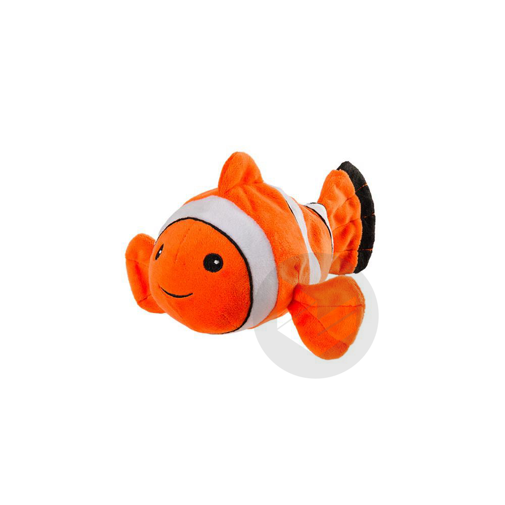 Cozy Peluches Juniors Bouillotte Poisson Clown