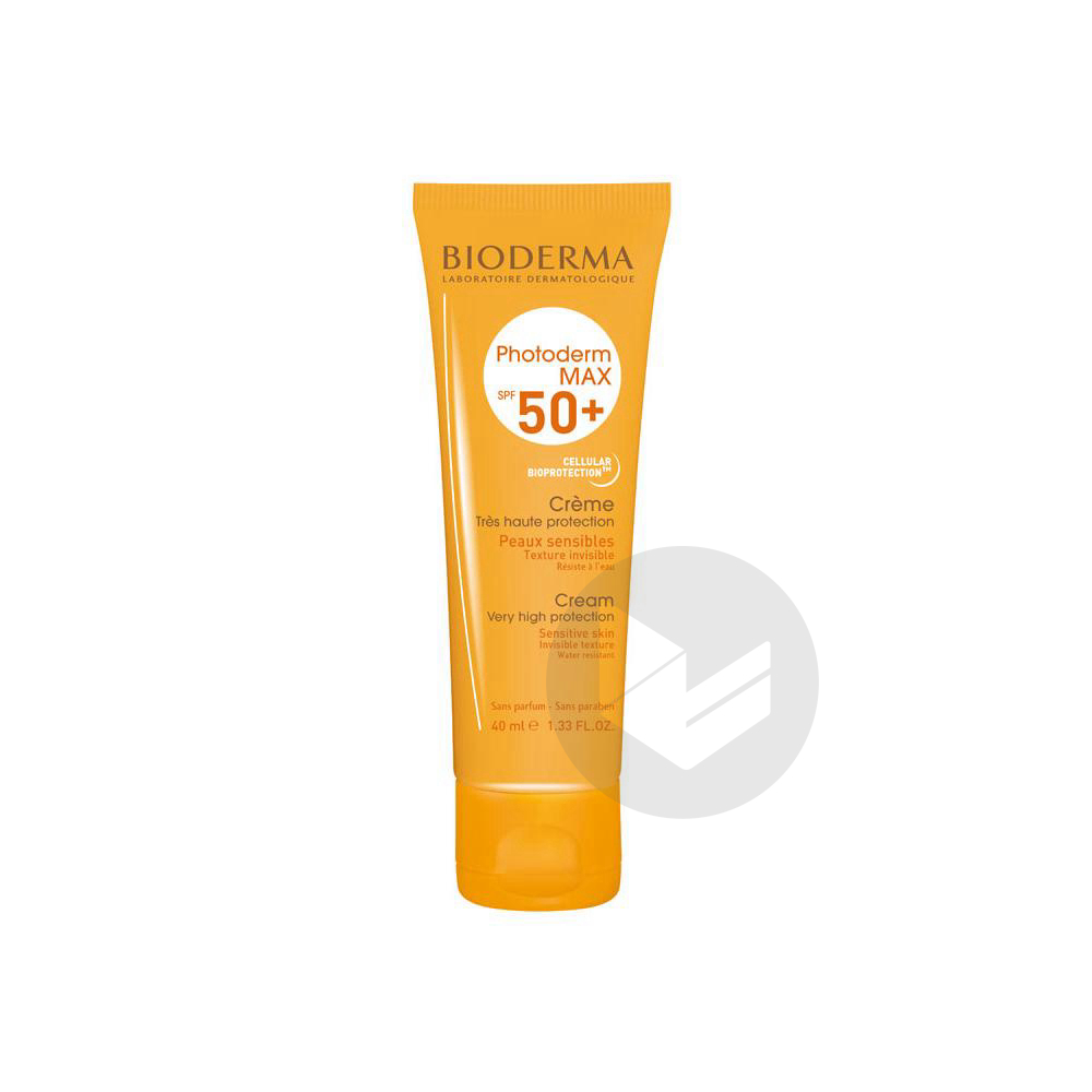 Photoderm Max Spf 50 Cr T 40 Ml