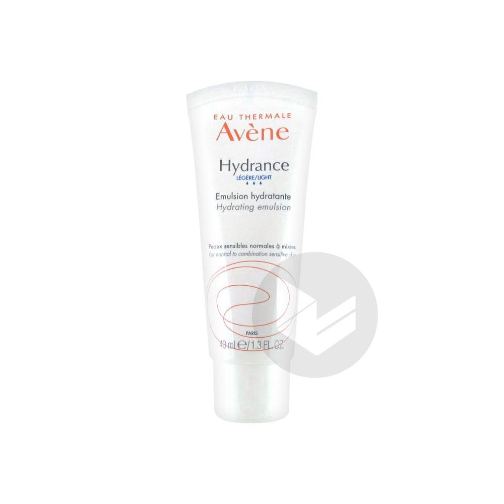 Hydrance Optimale Cr Legere Hydratante T 40 Ml