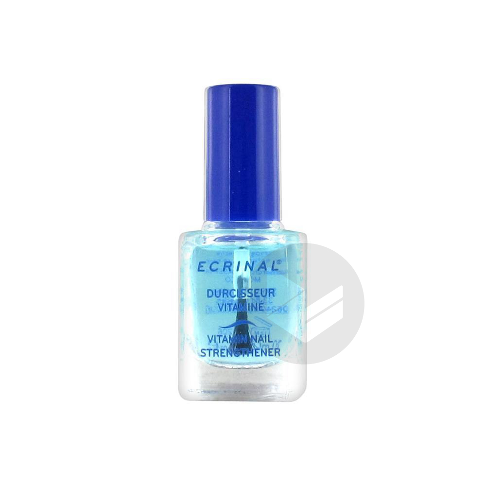 Ongles Durcisseur Vitamine Fl 10 Ml