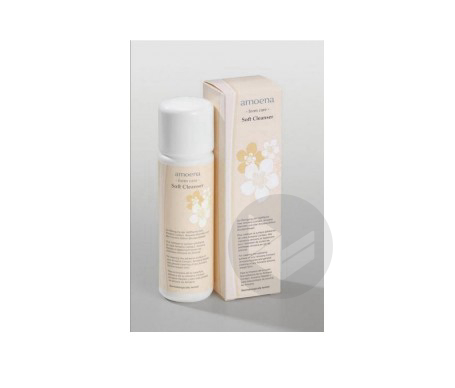 Soft Cleanser 150 Ml