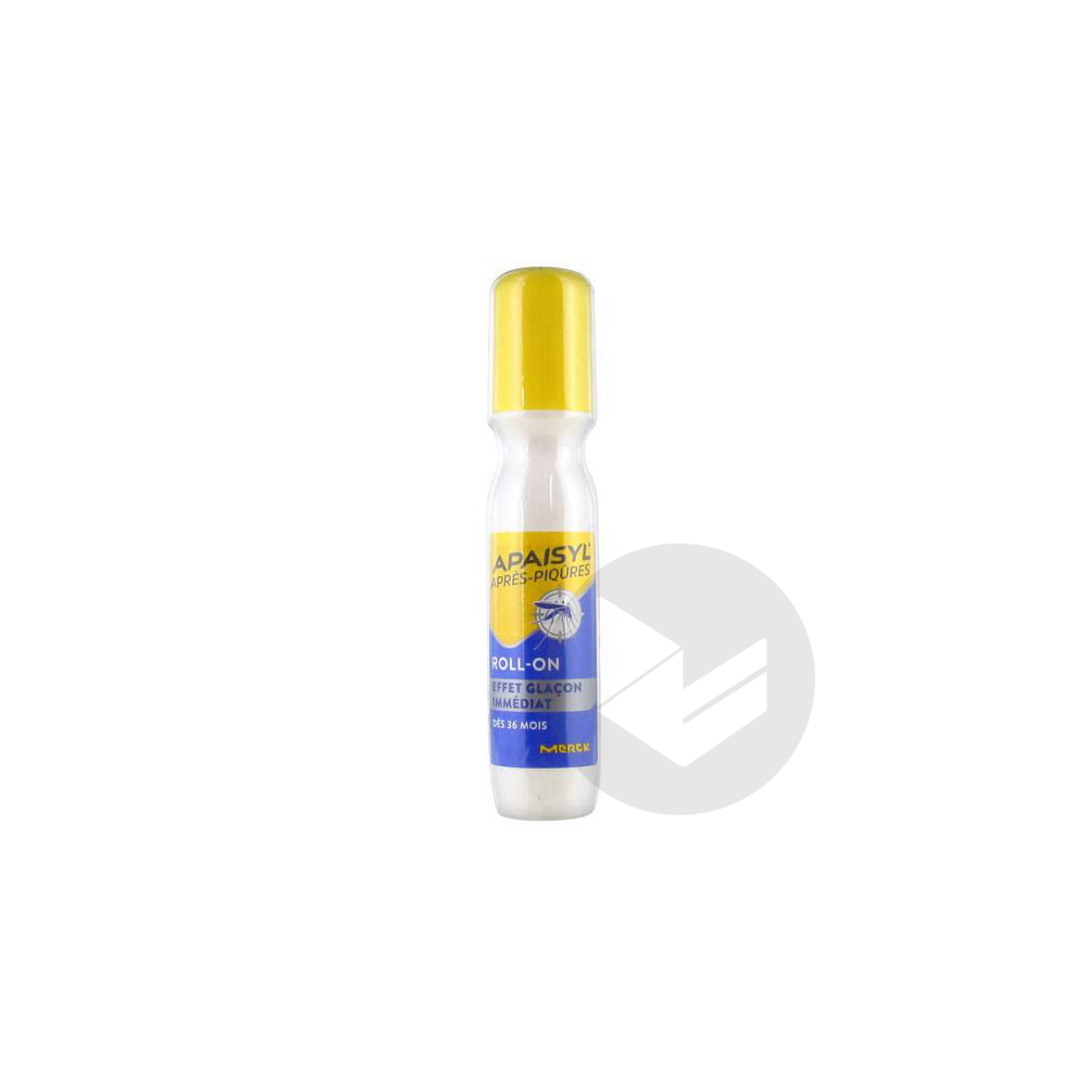 Apres Piqures Sol Roll On 15 Ml