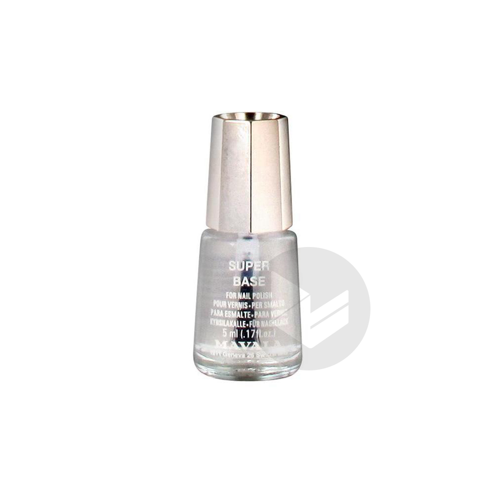 V Ongles Super Base Fl 5 Ml
