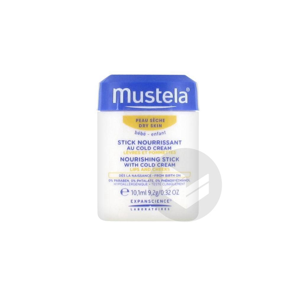 Bebe Enfant Stick Hydra Cold Cream Nutri Protecteur 9 2 G