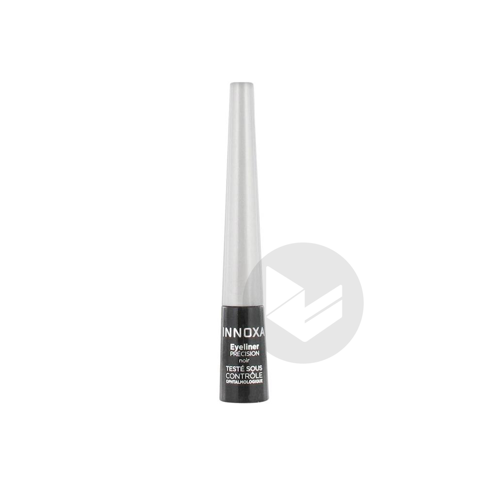 INNOXA HAUTE TOLERANCE Crayon eyeliner pinceau noir