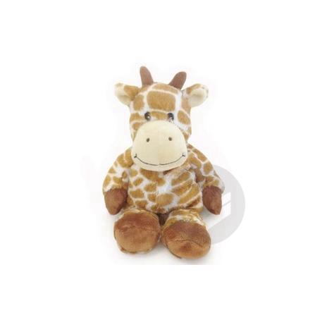 Cozy Girafe Bouillotte Peluche Grain De Ble