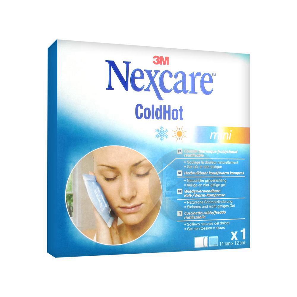 Nexcare Coldhot Coussin Thermique 11 X 12 Cm