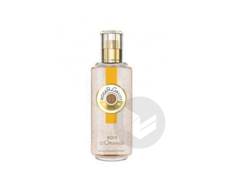 Eau Fraiche Parfumee Bois D Orange 100 Ml
