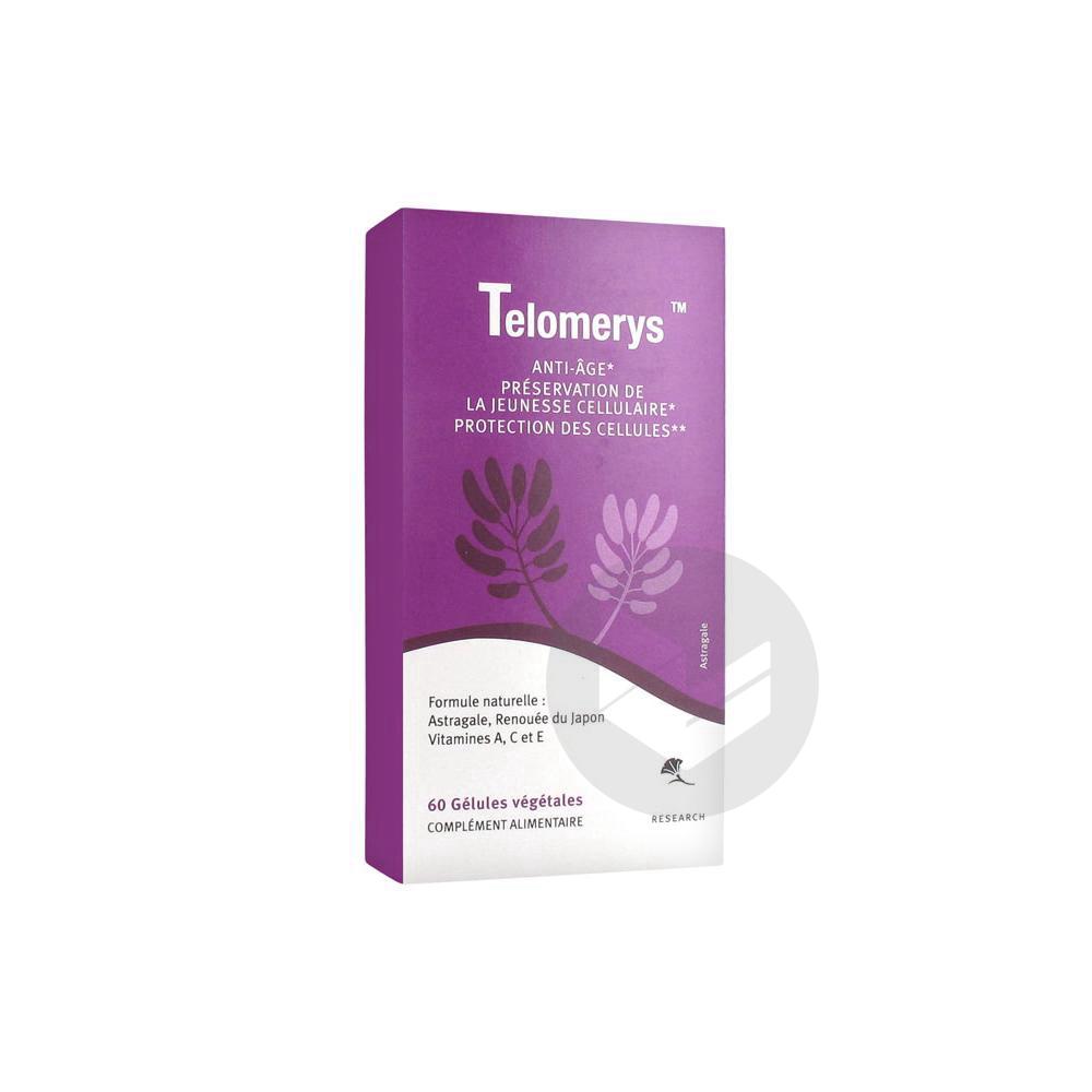 Telomerys 60 Gelules