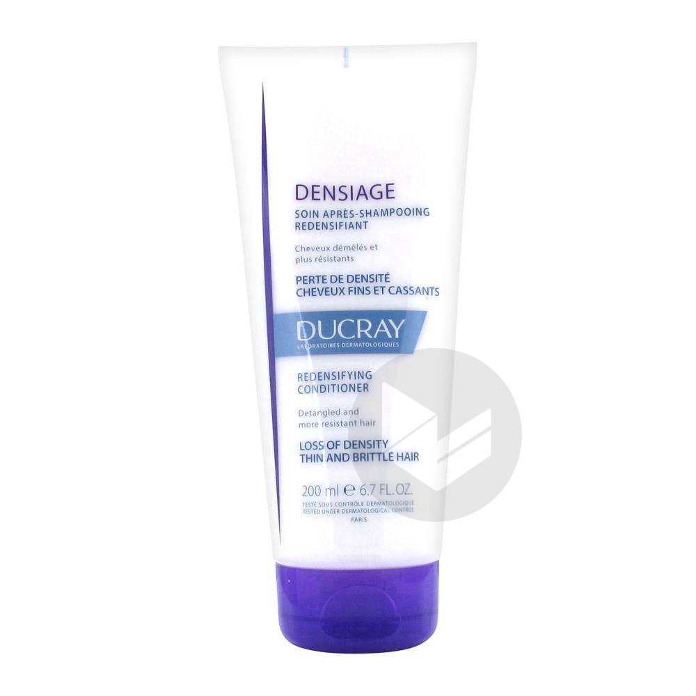 Densiage Soin Apres Shampooing Redensifiant 200 Ml