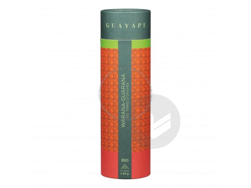 Warana (Guarana) en poudre - 140 g