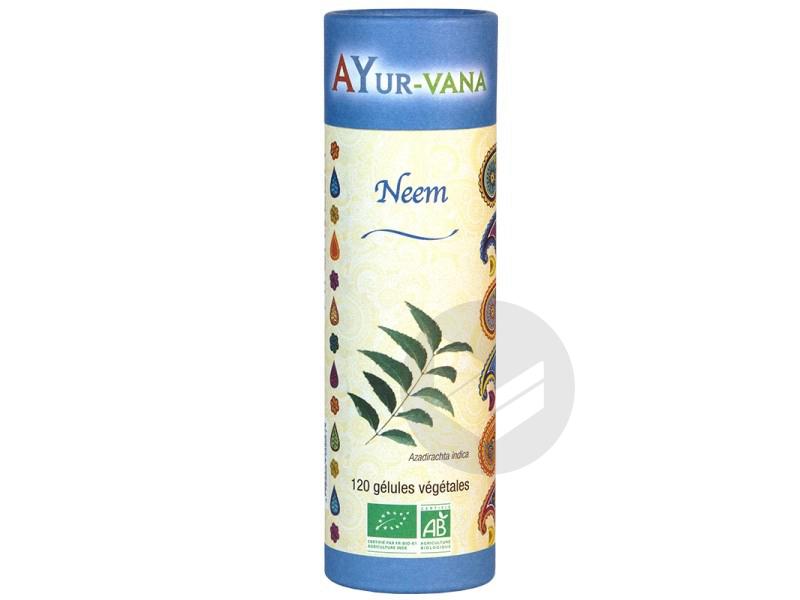 Neem Bio - 120 gélules