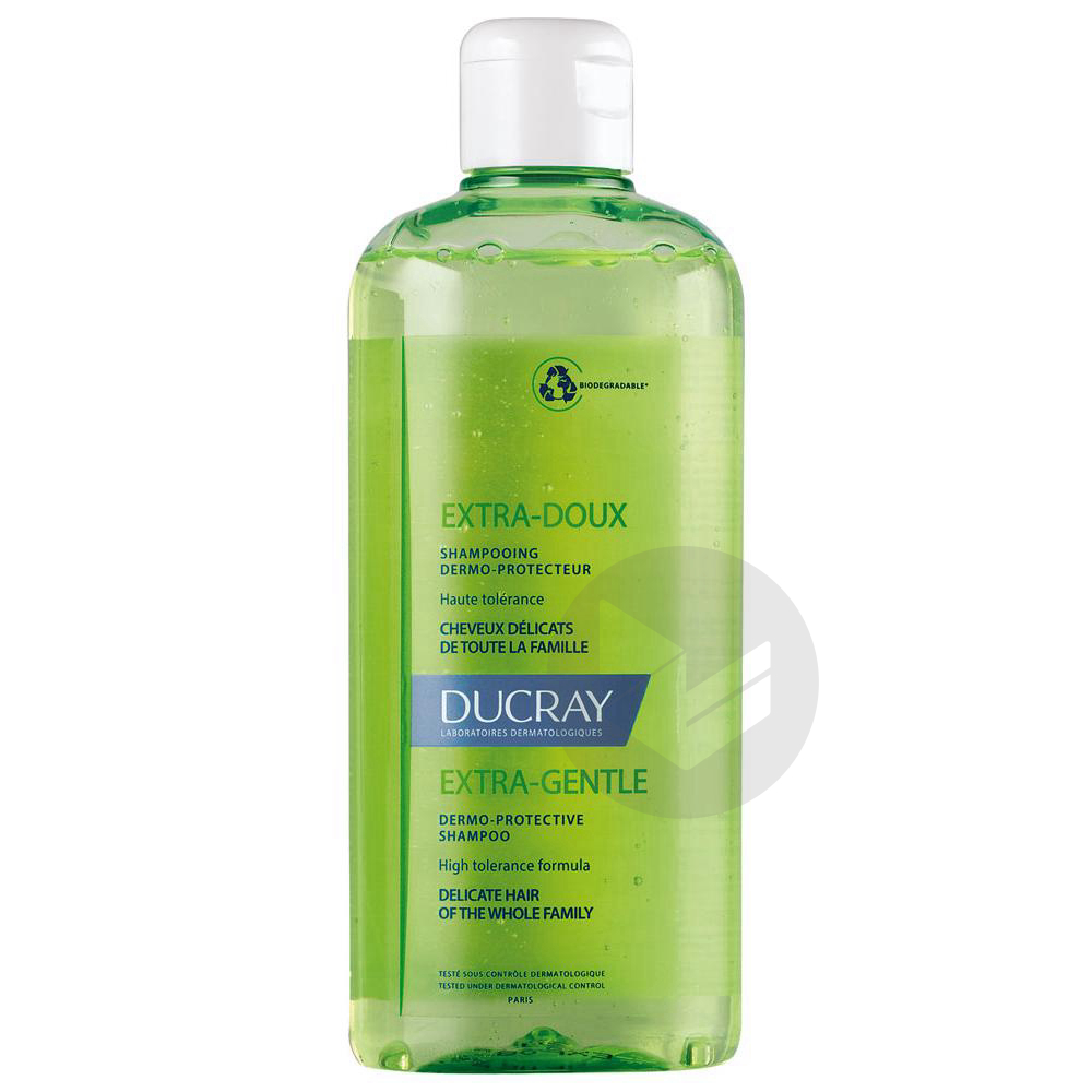 Shampooing Extra Doux Usage Frequent Fl 400 Ml