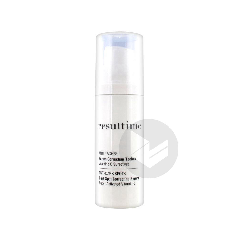 Serum Correcteur Taches Vitamine C Suractivee Fl Airless 30 Ml