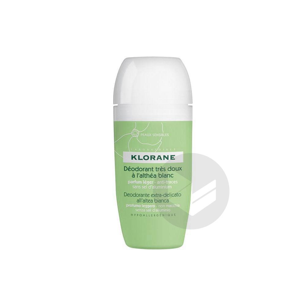 Dermo Protection Deodorant A L Althea Bille 40 Ml